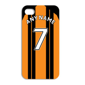 Middlesbrough Football Team Personalised Phone Case | Sezzar